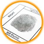 Fingerprinting and live scan tips