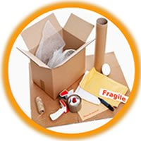 Mailing and shipping supply